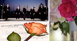 Wedding Officiants, Wedding Sheet Music, Wedding Bouquet